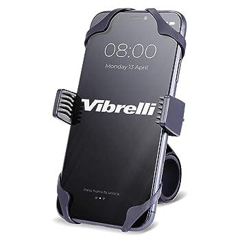 Vibrelli universal phone holder