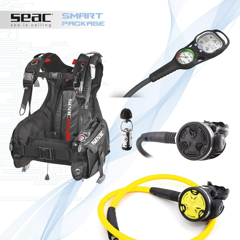 SEAC Octo X100 Pressure Reducer