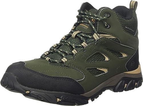 Regatta Womens Holcombe Iep Mid Rise Hiking Boot High