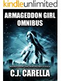 The Armageddon Girl Collection: New Olympus Omnibus