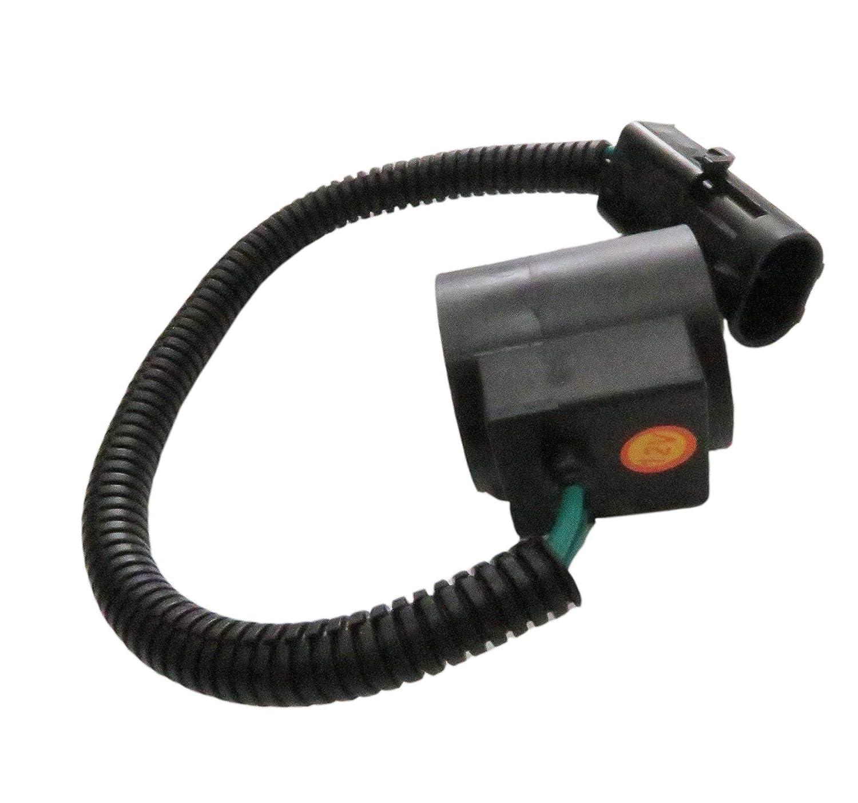 6309311 Solenoid Valve Coil w//Connector for Bobcat Loaders 12v DC 6671025