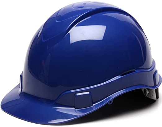 Pyramex Safety hp44110 duro sombreros Ridgeline Cap Estilo 4-point trinquete suspensión, HP46160: Amazon.es: Bricolaje y herramientas