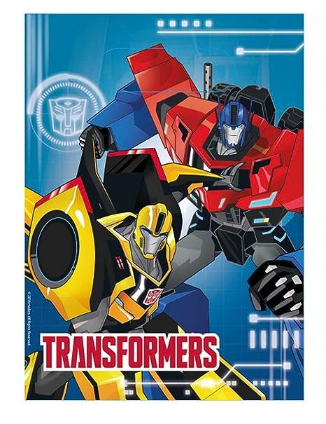 Générique - - Lot 8 bolsita Surprise Transformers - Bolsa ...