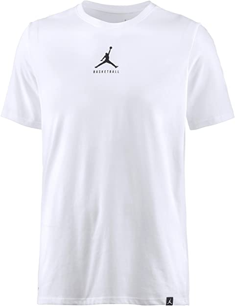 nike jumpman t shirt