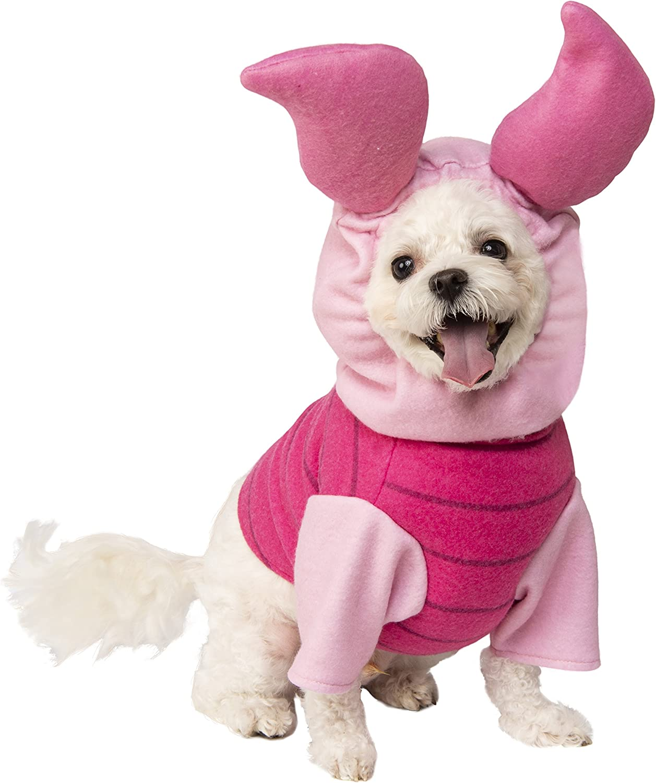 Disney Dog Costume Piglet