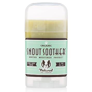 Amazon.com: naturaldog. com Hocico chupete | cura la piel ...