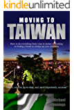 Moving to Taiwan