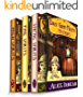 The Daisy Gumm Majesty Boxset (Three Complete Cozy Mystery Novels in One): Historical Mystery (Daisy Gumm Majesty Mystery)