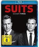 Suits - Season 3 [Blu-ray]