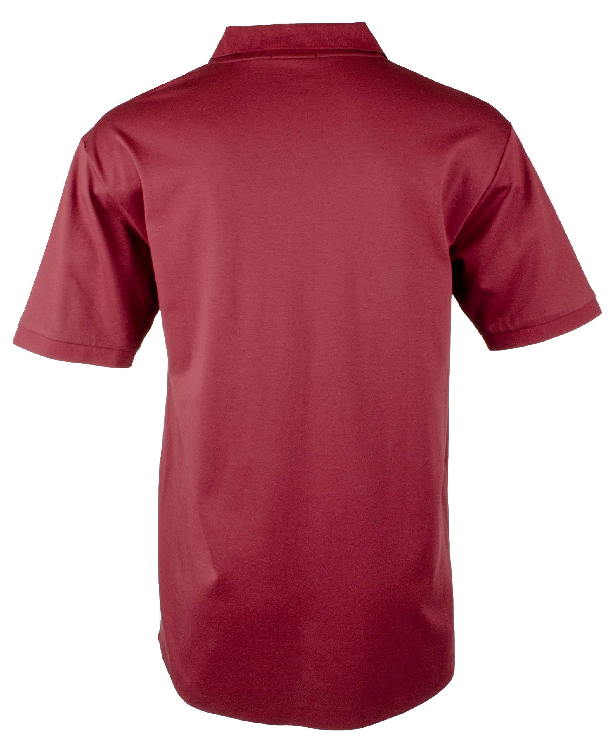 Polo Ralph Lauren Men's Big & Tall Classic Fit Cotton Soft Polo Shirt-R-3LT by Polo Ralph Lauren (Image #2)