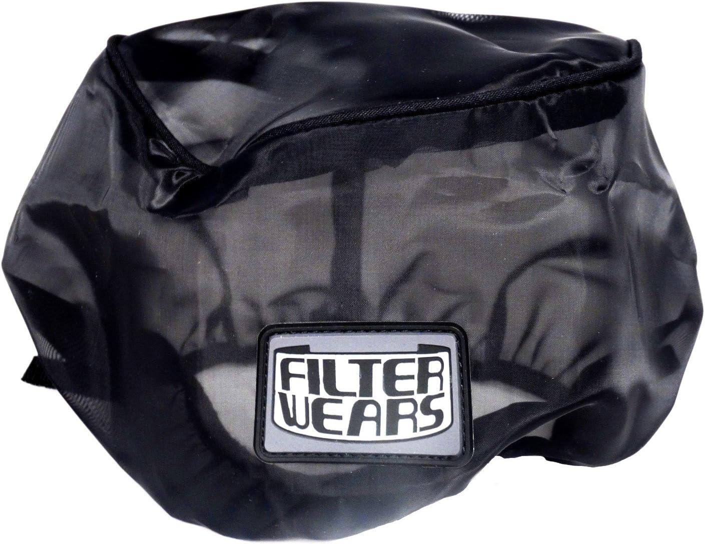 22-8036 Filter Wrap FILTERWEARS Pre-Filter K151K For K/&N Air Filter RF-1009 RU-4600