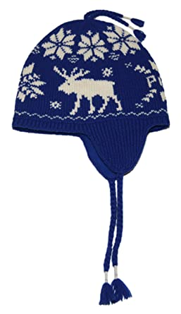 Image Unavailable. Image not available for. Color  Ralph Lauren Polo Wool  Ski Trapper Hat ... e4e5f3b2f70