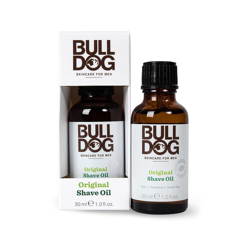 BullDog Original afeitado Petróleo, 30ml Bulldog Skincare LWT1079