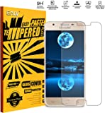 E Lv Screen Protector Scratch Free Ultra Clear Hd Screen Guard H+Pro Anti-Explosion Glass Screen Protector For Samsung Galaxy J5 Prime.
