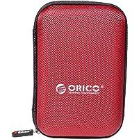 Capa Case Protetora Hd Externo 2.5 Vermelha Orico PHD-25-RD