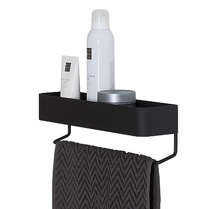 Chrom Celbon 40cm Handtuchhalter Wandmontage Badezimmer Handtuchhalter Schraubbefestigung Handtuchstange Badetuchhalter G/ästehandtuchhalter Edelstahl