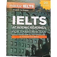 IELTS Academic Readings For Exam Practice
