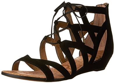3da063e5c9b5 Sam Edelman Women s Dawson Wedge Sandal