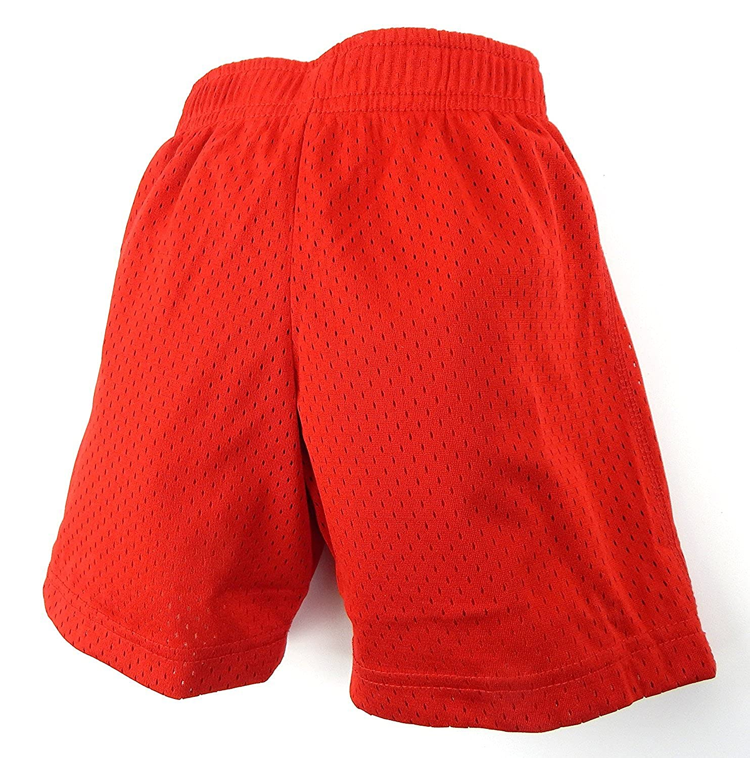 Nike Toddler Boys Athletic Mesh Shorts