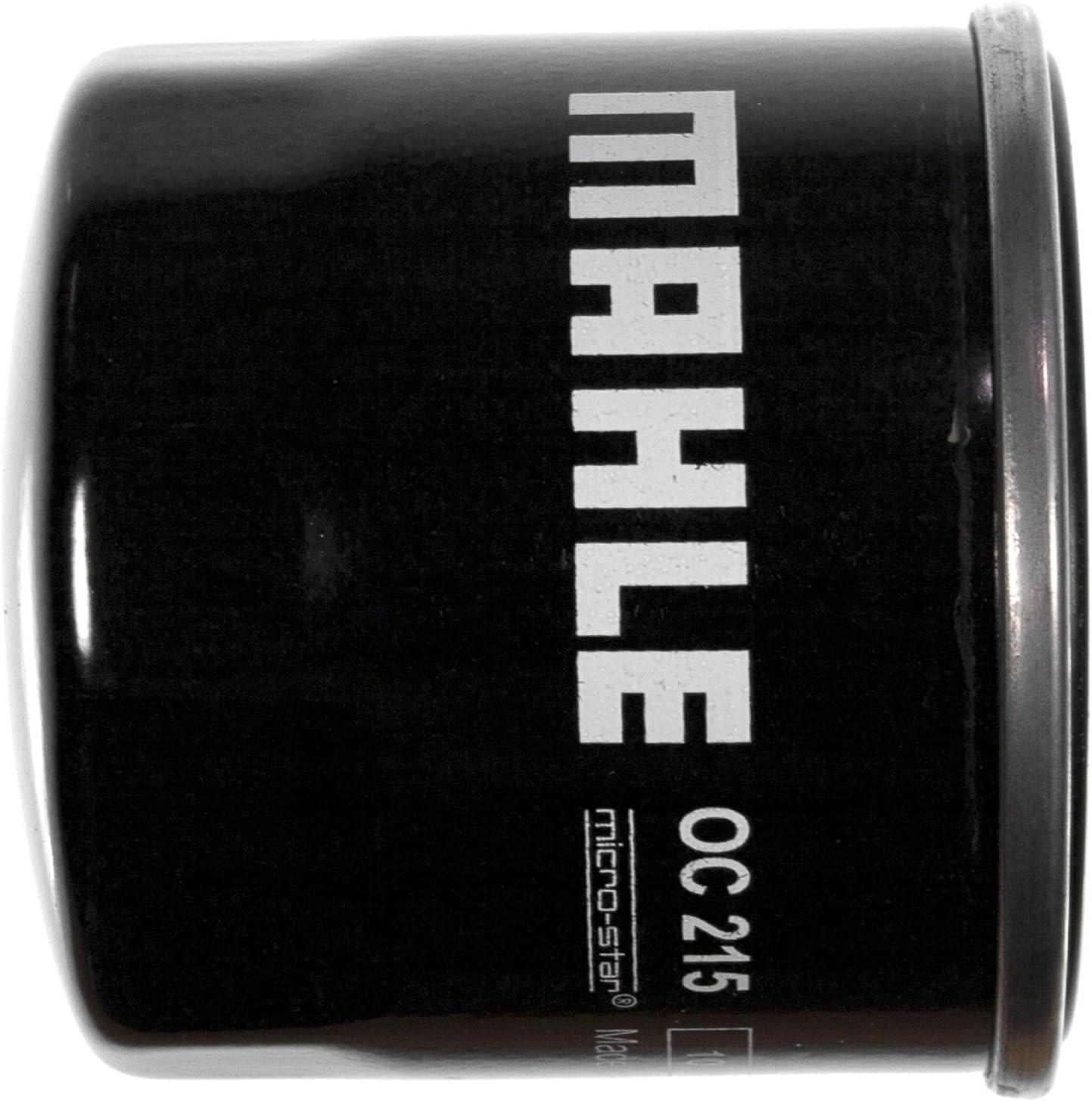 Mahle Knecht OC 257 /Öllfilter