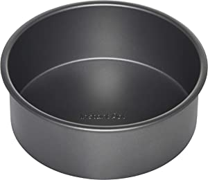 Instant Pot Official Round Cake Pan, 7-Inch, Gray