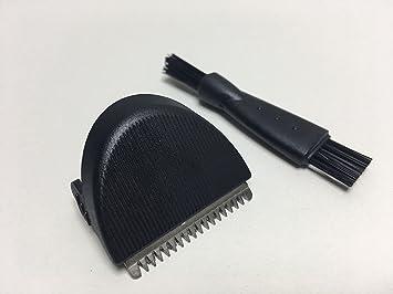 Hoja para cortapelos Philips QT4040, QT4045, QT4050-7100, QT4070 ...