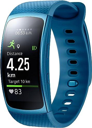 Samsung Gear Fit II - Smartwatch de 1.5