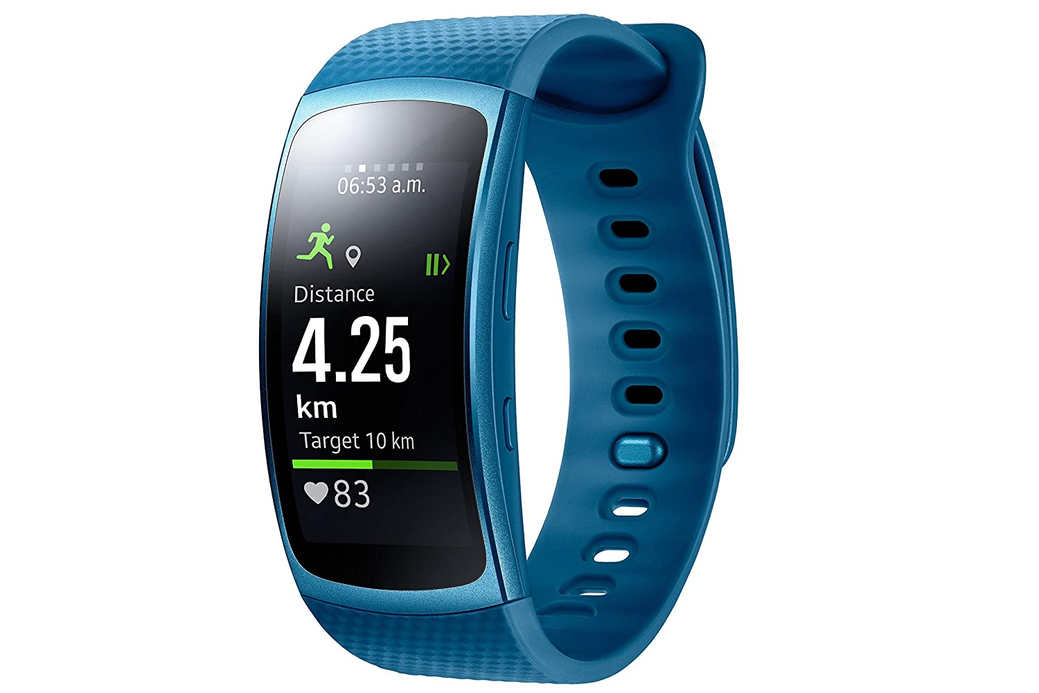 Samsung Gear Fit II - Smartwatch de 1.5