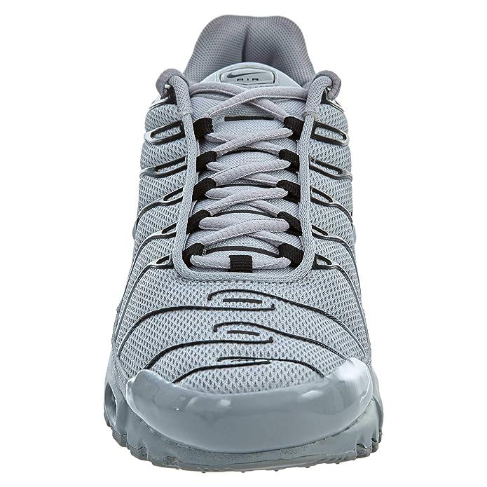 huge discount d3a0e b7046 Nike Basket Air Max Plus - Ref. 852630-021 - 42 1 2  Amazon.fr  Chaussures  et Sacs