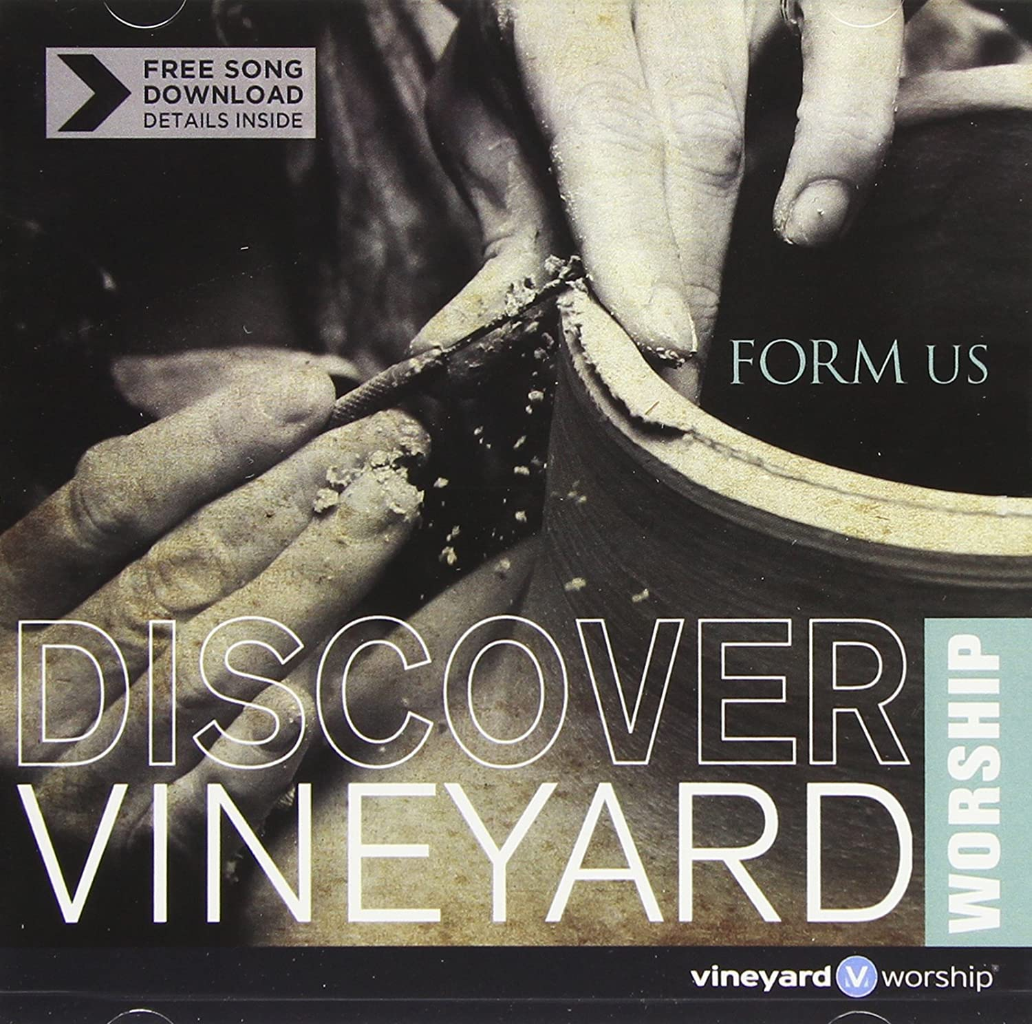 Vineyard Music - Discover Vineyard Worship Form Us - Amazon