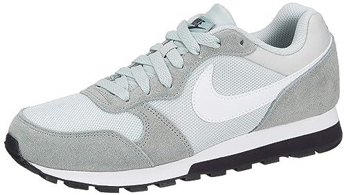 Nike Wmns MD Runner 2, Zapatillas de Deporte para Mujer: Amazon.es: Zapatos y complementos