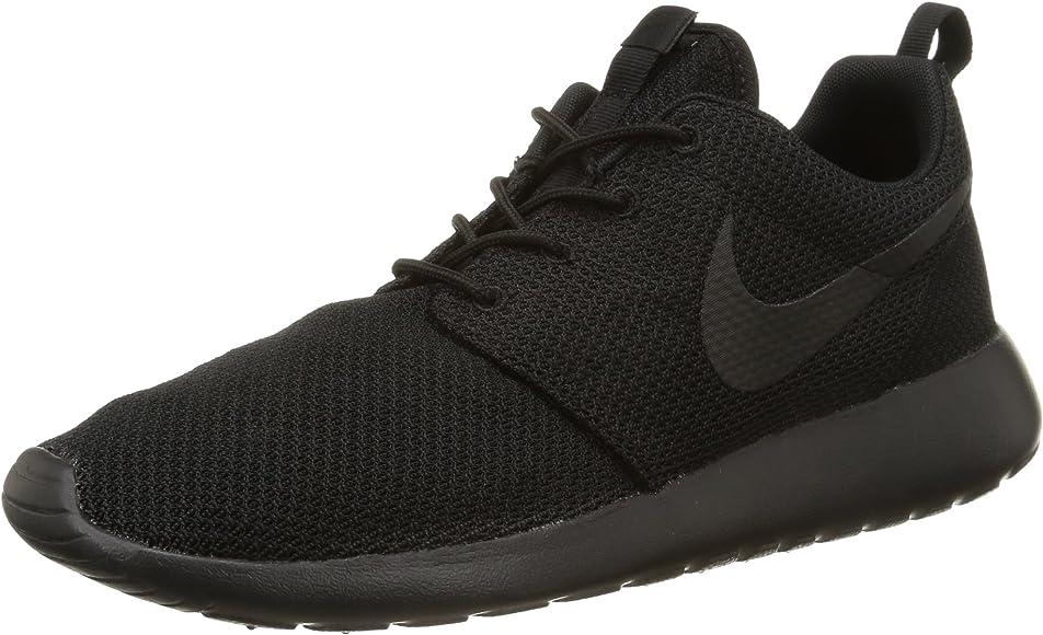 Roshe One Sneaker Black