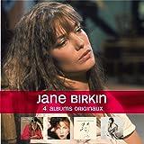 Coffret 4 CD Versions Jane - Amour des feintes