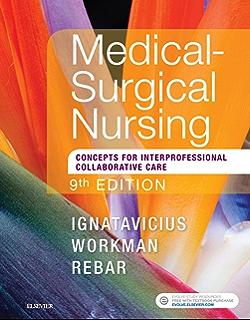 Medical Surgical Nursing E Book Patient Centered Collaborative