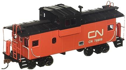 RND RND87923 HO WV Caboose CN 79908 Train Freight Cars
