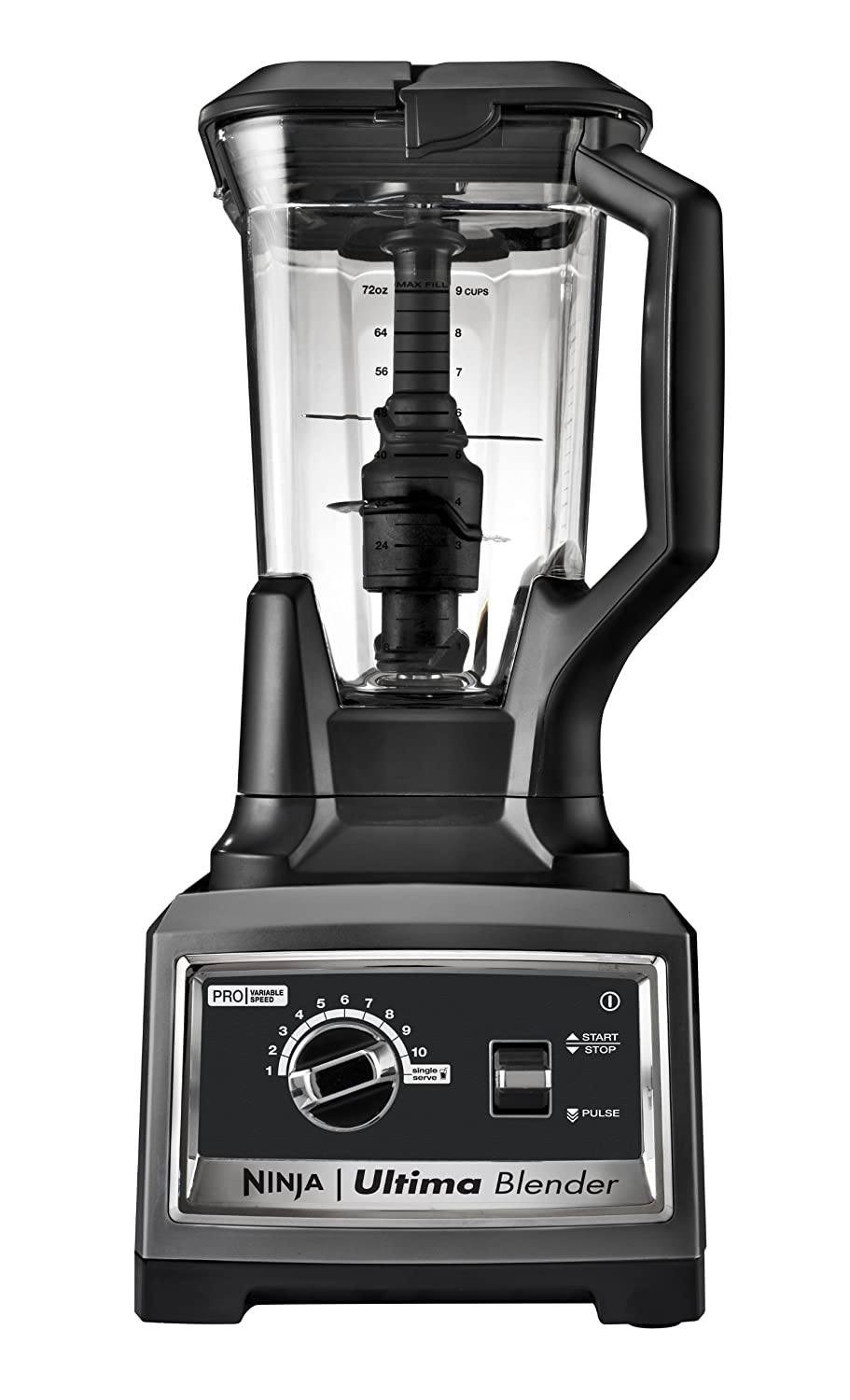 Ultima Ninja Blender BL810 (Producto con enchufe de UK ...
