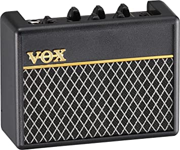 [DISCONTINUED] VOX AC1RVBASS Miniature Battery Powered Bass Guitar Amplifier