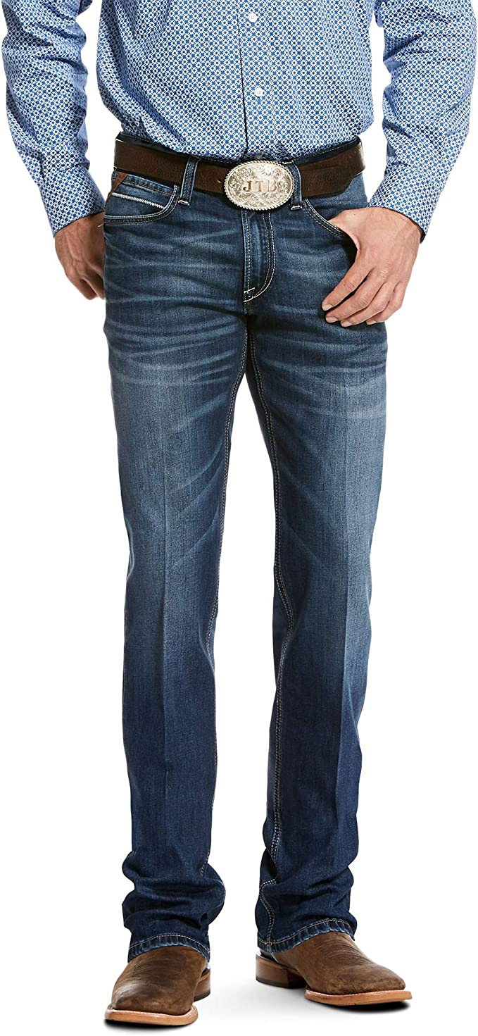 Ariat Mens Cut Out