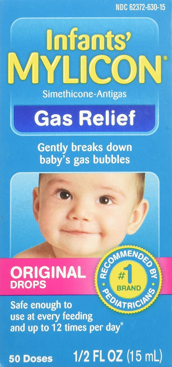 Top 10 Best Infant Gas Drops (2020 Reviews & Buying Guide) 5