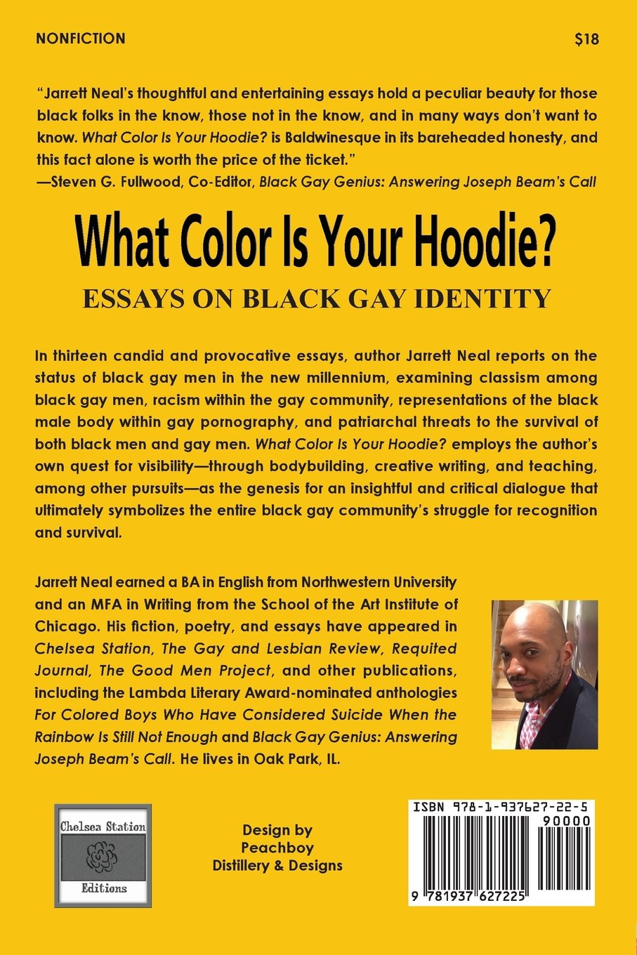 what color is your hoodie jarrett neal 9781937627225  what color is your hoodie jarrett neal 9781937627225 com books