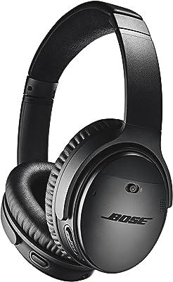 Bose QuietComfort 35 II Wireless ANC Headphones