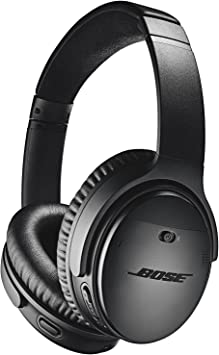 Noise Cancelling Bose Headphones