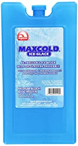 MaxCold Ice Medium Freezer Block