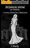 Cronache Divine: La Trilogia Completa (1°- 2°- 3°)