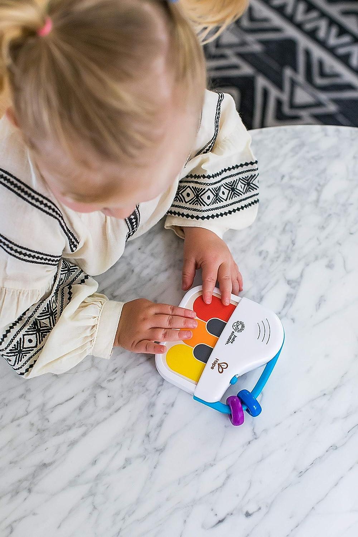 Baby Einstein Magic Touch Mini Piano Wooden Musical Toy 3 Months