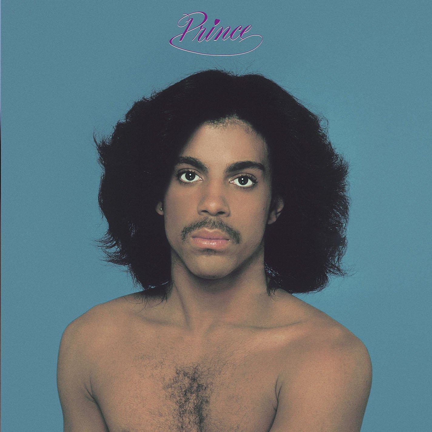 Prince - Prince (Vinyl) - Amazon.com Music