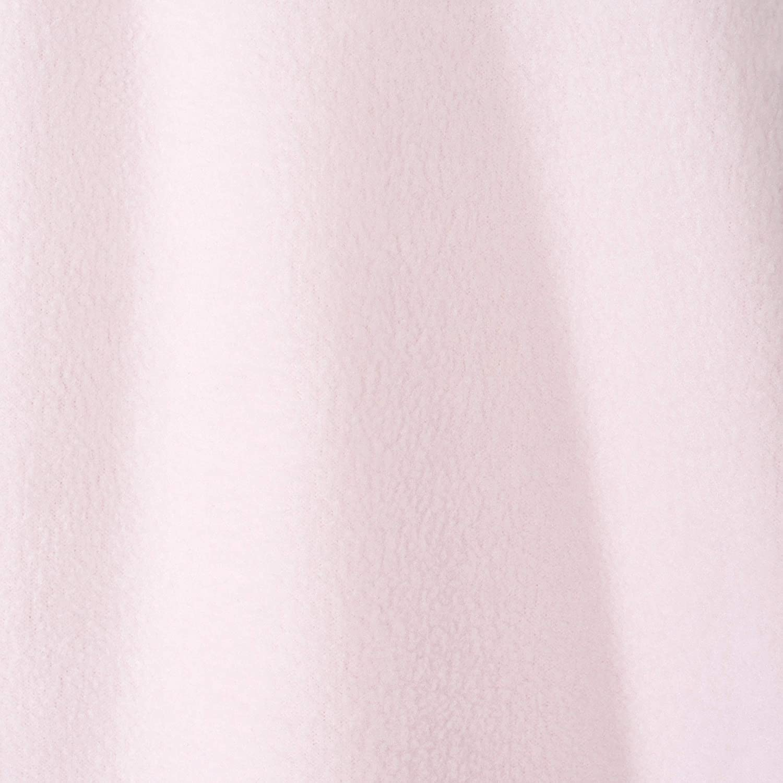 HALO 919 SleepSack Micro-Fleece Wearable Blanket Medium Light Pink
