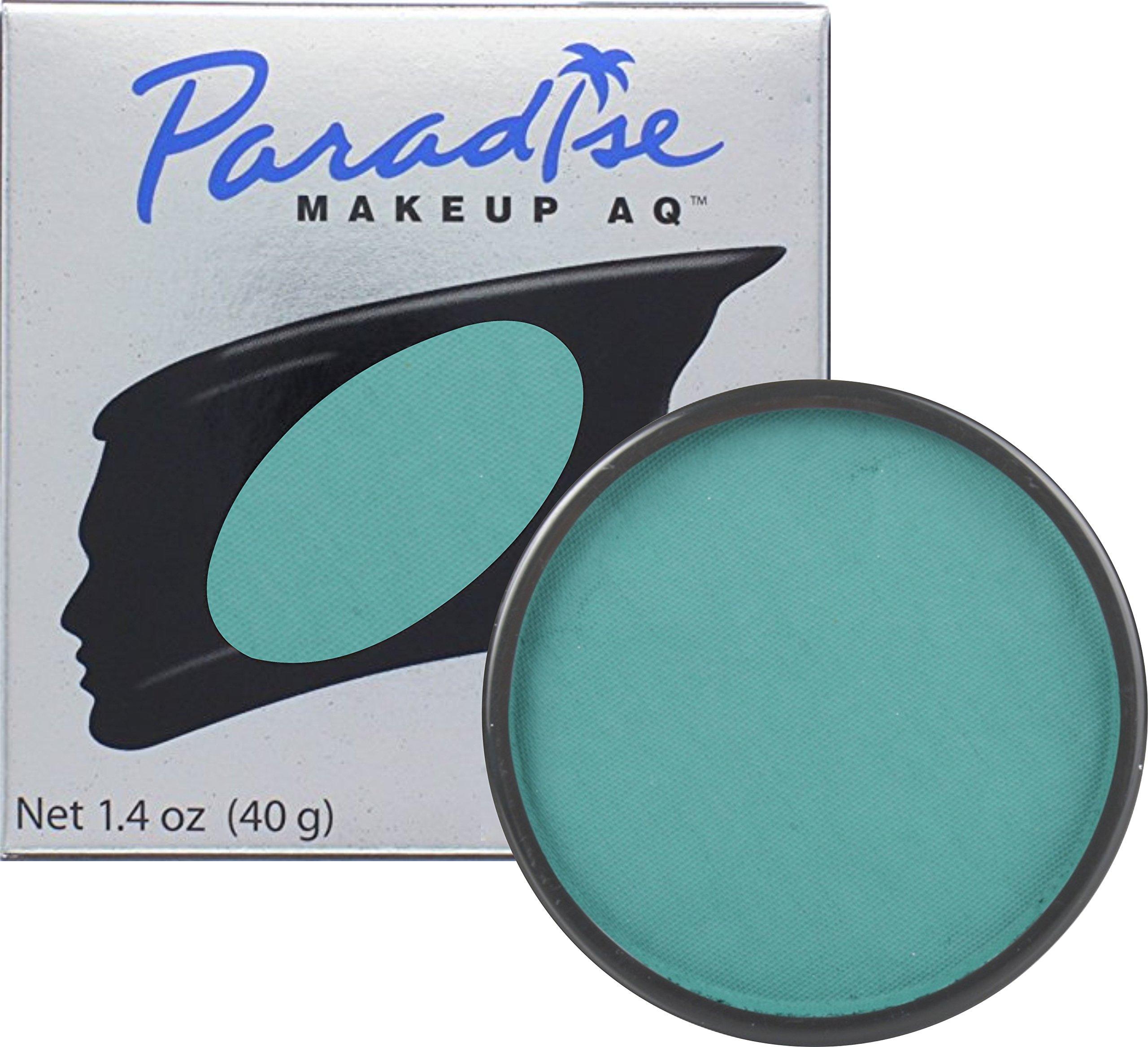 Mehron Makeup Paradise AQ Face & Body Paint,DEEP SEA: Nuance Series – 40gm