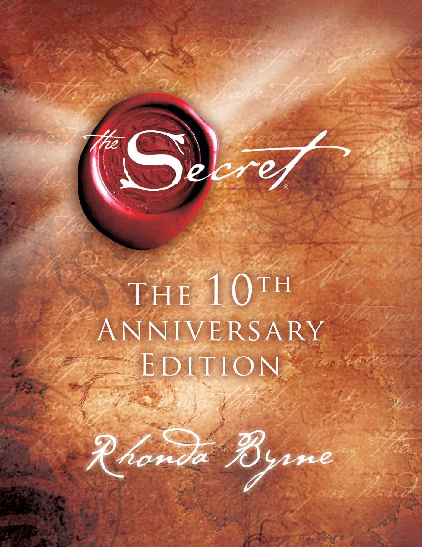 Книга последний секрет скачать