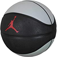 JORDAN J0001884-041 Skills Kauçuk 3 No Mini Basketbol Topu